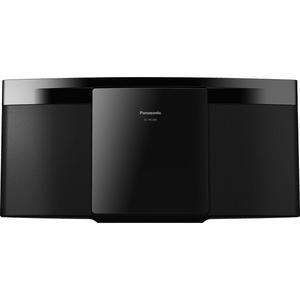 Mini HiFi-System Bluetooth Panasonic SC-HC200EG-K - Schwarz