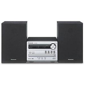 Panasonic SC-PM250EC-S Minicadenas Bluetooth