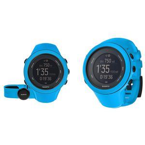 Montre Cardio GPS Suunto AMBIT3 Sport HR - Bleu