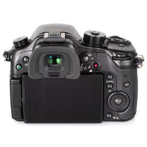 Hybride - Panasonic DMC-GH4RM Noir Panasonic Lumix G Vario 12-60mm F3.5-5.6 ASPH Power OIS