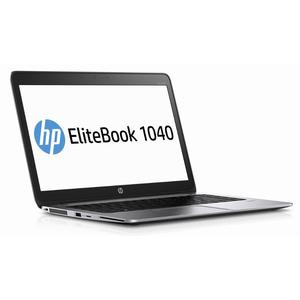 "HP EliteBook Folio 1040 G2 14"" Core i5 2,2 GHz - SSD 240 GB - 8GB AZERTY - Ranska"