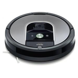 Vacuümrobots IROBOT Roomba 975