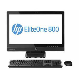 "HP EliteOne 800 G1 All-in-One 23"" Core i7 3,1 GHz - HDD 500 GB - 8GB teclado francés"
