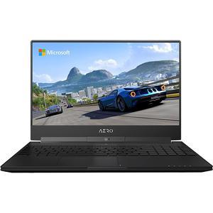 "Gigabyte Aero 15W 15"" Core i7 2,6 GHz - SSD 512 GB - 16GB - NVIDIA GeForce RTX 2070 Teclado Francés"