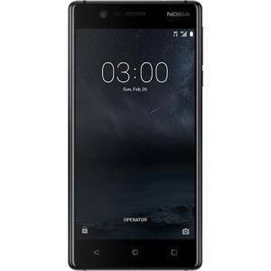 Nokia 3 16 Go   - Noir - Débloqué