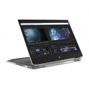 "HP ZBook Studio X360 G5 15"" Core i9 2,3 GHz - SSD 1000 GB - 32GB AZERTY - Ranska"