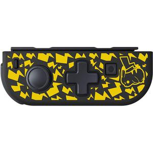 Controlador Hori D-Pad (L) Pikachu Edition Nintendo Switch