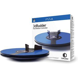 Voetbewegings controller 3DRUDDER Foot Motion Controller PlayStation VR