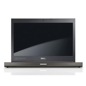 """Dell Precision M4600 15"""" Core i7 2,4 GHz - SSD 500 Go - 12 Go QWERTY - Italien"""