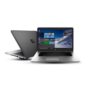 "HP EliteBook 840 G2 14"" Core i5 2,3 GHz - SSD 256 GB - 8GB Tastiera Francese"
