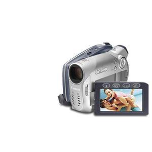 Camcorder Canon DC100 E - Grau