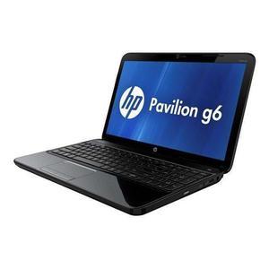 """HP Pavilion G6-2010SO 15"""" Core i3 2,3 GHz - SSD 180 Go - 4 Go AZERTY - Français"""