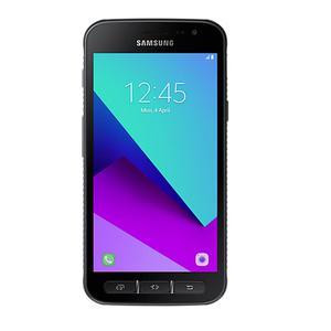 Galaxy XCover 4 16 Go - Noir - Débloqué