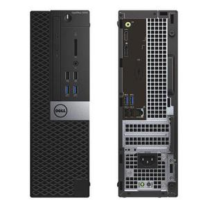 Dell OptiPlex 3040 SFF Core i5 3,2 GHz - SSD 240 Go RAM 4 Go