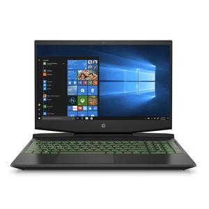 "HP Pavilion Gaming 15-DK1071NF 15"" Core i5 2,5 GHz - SSD 512 GB - 8GB - NVIDIA GeForce GTX 1650 AZERTY - Ranska"