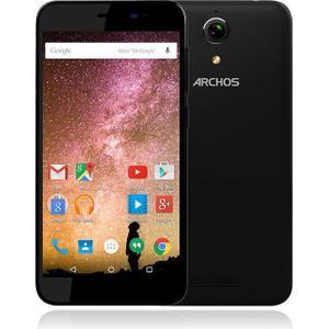 Archos 40 Power 8 Gb Dual Sim - Schwarz - Ohne Vertrag