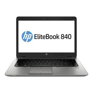 "HP EliteBook 840 G2 14"" Core i5 2,3 GHz - SSD 256 GB - 8GB QWERTZ - Deutsch"