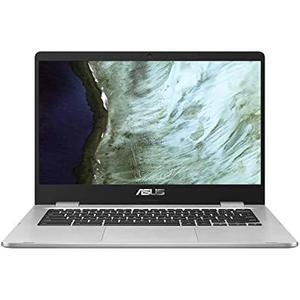 Asus Chromebook C423NA Pentium 1,1 GHz 32GB eMMC - 8GB AZERTY - Francese
