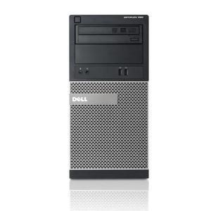 Dell OptiPlex 390 MT Core i3 3,3 GHz - SSD 128 GB RAM 8 GB