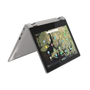 Lenovo Chromebook C340-11 81TA000HGE Celeron 1,1 GHz 64Go eMMC - 4Go QWERTZ - Allemand