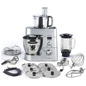 Robot Culinaire Kenwood Cooking Chef KM080 - Argent