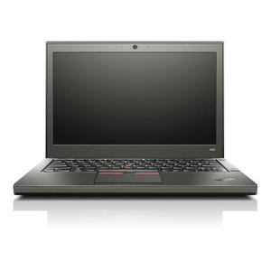 """Lenovo ThinkPad X250 12"""" Core i5 2,2 GHz - SSD 120 GB + HDD 500 GB - RAM 4 GB QWERTZ - Deutsch"""