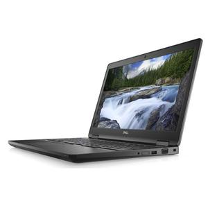"Dell Precision 3520 15"" Core i7 2,8 GHz - SSD 512 GB - 16GB - teclado español"
