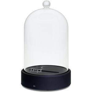 Enceinte Bluetooth Luckies Of London Jam Jar - Noir