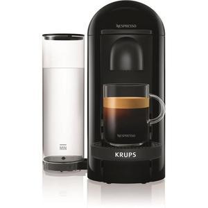Espresso-Kapselmaschinen Nespresso kompatibel Krups Vertuo Plus XN903810