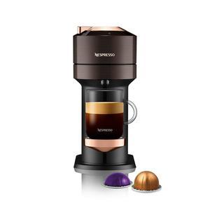Expresso de cápsulas Compatível com Nespresso Nespresso Vertuo Next Premium GDV1-AU-BR-NE