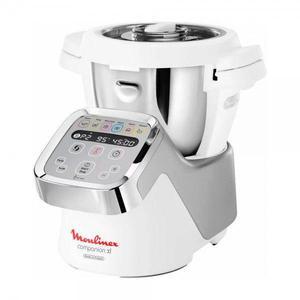 Robot Cuiseur Moulinex Companion XL HF805