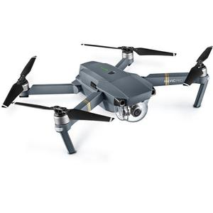 Drone Dji Mavic Pro Fly More Combo 27 min
