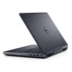 "Dell Precision 7510 15"" Core i7 2,7 GHz - SSD 500 GB - 16GB - teclado francés"