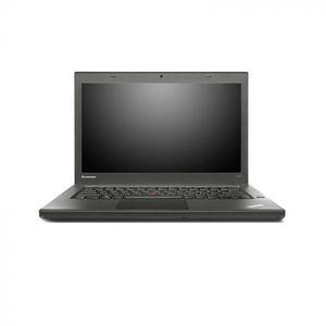 "Lenovo ThinkPad T440 14"" Core i5 1,6 GHz - SSD 120 Go + HDD 500 Go - 4 Go QWERTZ - Allemand"