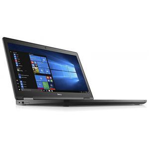"""Dell Latitude 5580 15"""" Core i5 2,3 GHz - SSD 256 GB - 8GB AZERTY - Ranska"""