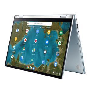 Asus Chromebook Flip C433TA-AJ0022 Core m3 1,1 GHz 128Go eMMC - 8Go AZERTY - Français