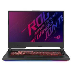 "Asus ROG Strix G-G531GT-AL003T 15"" - Core i7-9750H - 16GB - SSD 512 GbGB NVIDIA GeForce GTX 1650 AZERTY - Γαλλικό"