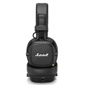 Cascos Bluetooth Micrófono Marshall Major III Bluetooth - Negro
