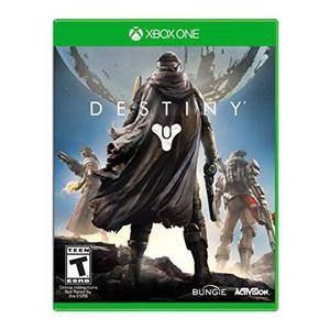 Destiny 1 - Xbox One