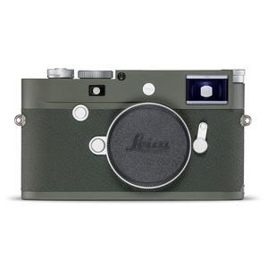 Hybride - Leica M-P (Typ 240) Vert