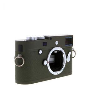Leica M-P Type 240 Edition Limitée Safari