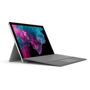 "Microsoft Surface Pro 6 12"" Core i5 1,7 GHz - SSD 256 Go - 8 Go AZERTY - Français"