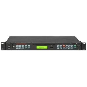 Lecteur CD USB Tuner Rondson ER100 CTUM - Noir