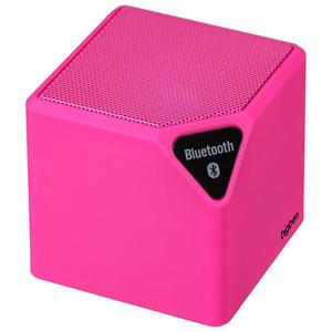 Lautsprecher Bluetooth Bigben Interactive BT14RS - Rosa