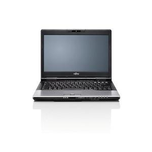 "Fujitsu LifeBook S782 14"" (Août 2012)"