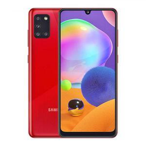 Galaxy A31 128 Gb - Rot - Ohne Vertrag