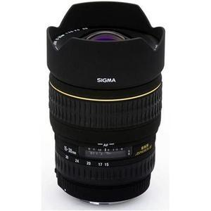 Φωτογραφικός φακός SA 15-30mm f/3.5-4.5
