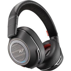Casque Réducteur de Bruit Bluetooth avec Micro Plantronics Voyager B8200 UC - Noir