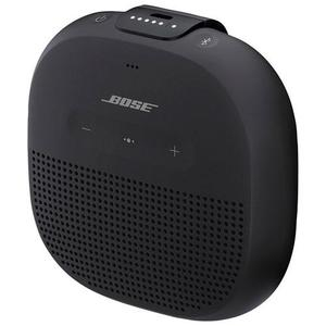 Altavoces Bluetooth Bose SoundLink Micro - Negro