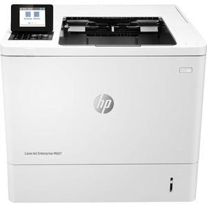 Laserdrucker HP LaserJet Enterprise M607DN